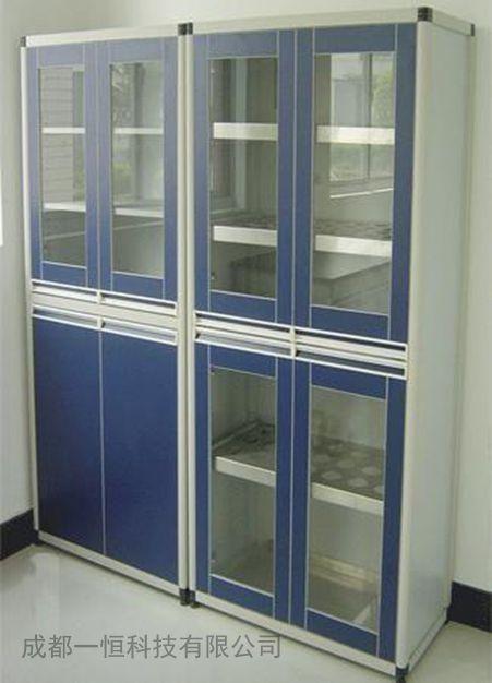 四川成都 PP药品柜PP器皿柜 实验室专用 900*450*1800厂家直销