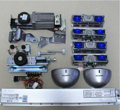 浑源平移门设备批发,电动感应门18027235186