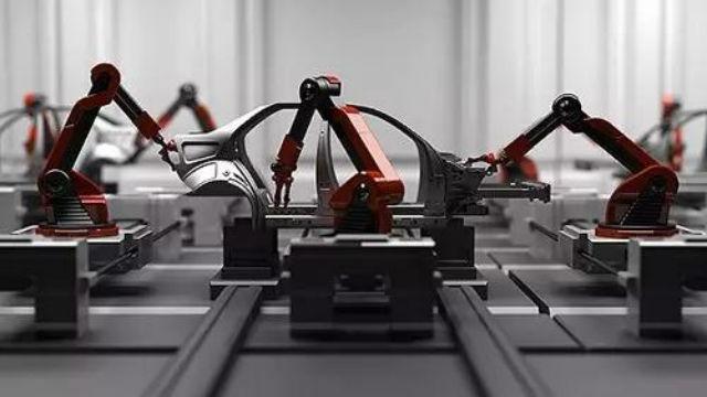 工业大数据应用的三大挑战和五大商业趋势