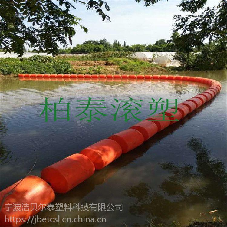 水电站拦污排悬浮式拦污排