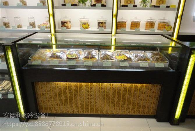 广州市安德利厂家直销巧克力柜欢迎咨询