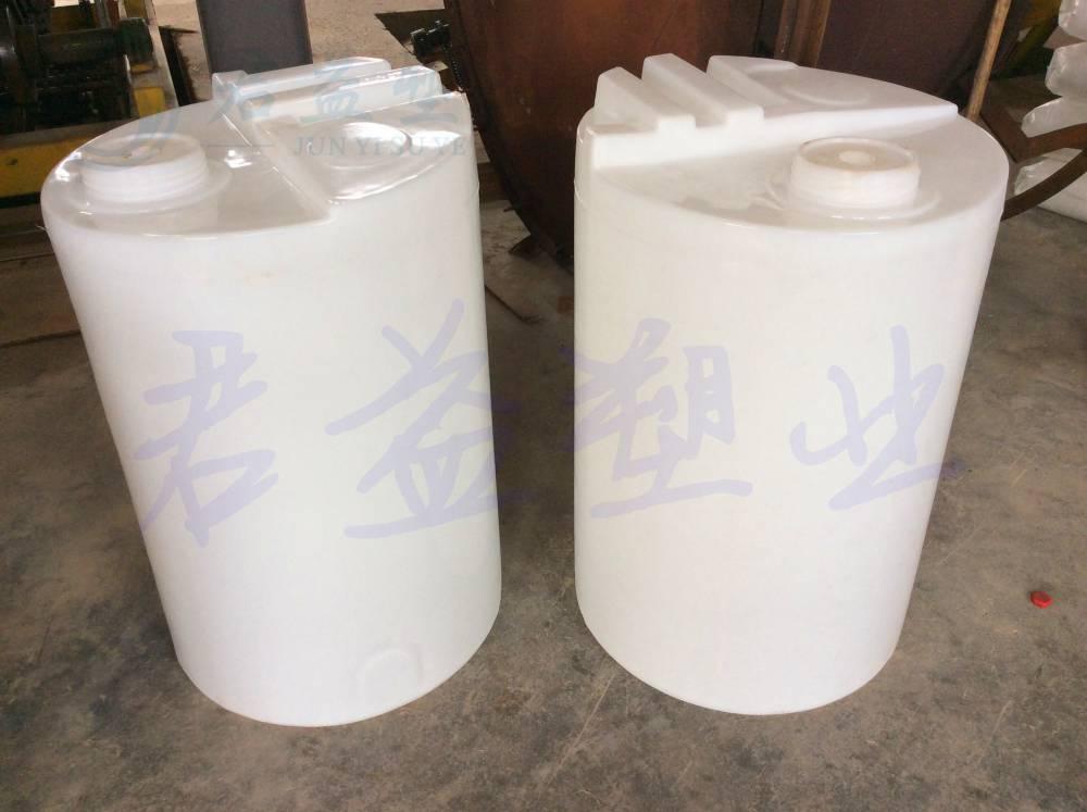 阻垢剂塑料桶 MC-100L阻垢剂桶可加厚