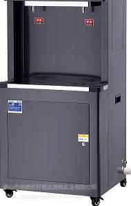 宝腾微信反扫步进式开水器BT-B30A-IC