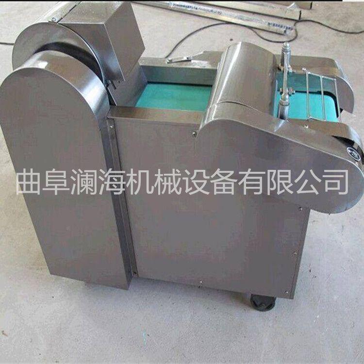 加工定做切菜机 不锈钢带机头切菜机价格