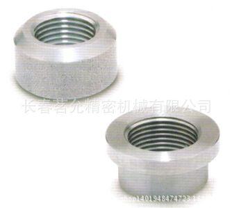 焊接衬套 德国原装进口gn 7490 用于容器外构或者液压装置图片