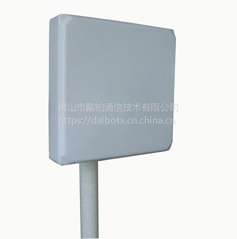DF24-30V14D 2.4 GHz ISM 频段 通信系统天线