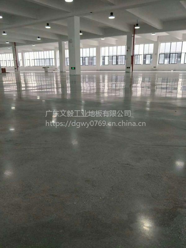 博罗县横河镇+柏塘镇厂房水泥地起灰处理-水泥地固化地坪