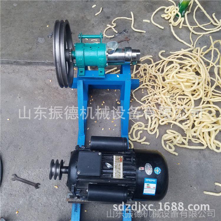 郑州 七用汽油膨化机 玉米粒膨化机 振德 自产自销 10用暗仓膨化