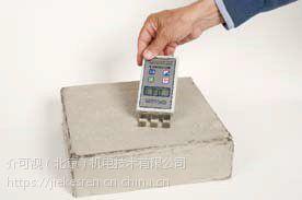 名称:用于木材和建材的水分含量测定仪 型号:MC-380XCA 双测量范围 10/1 概述