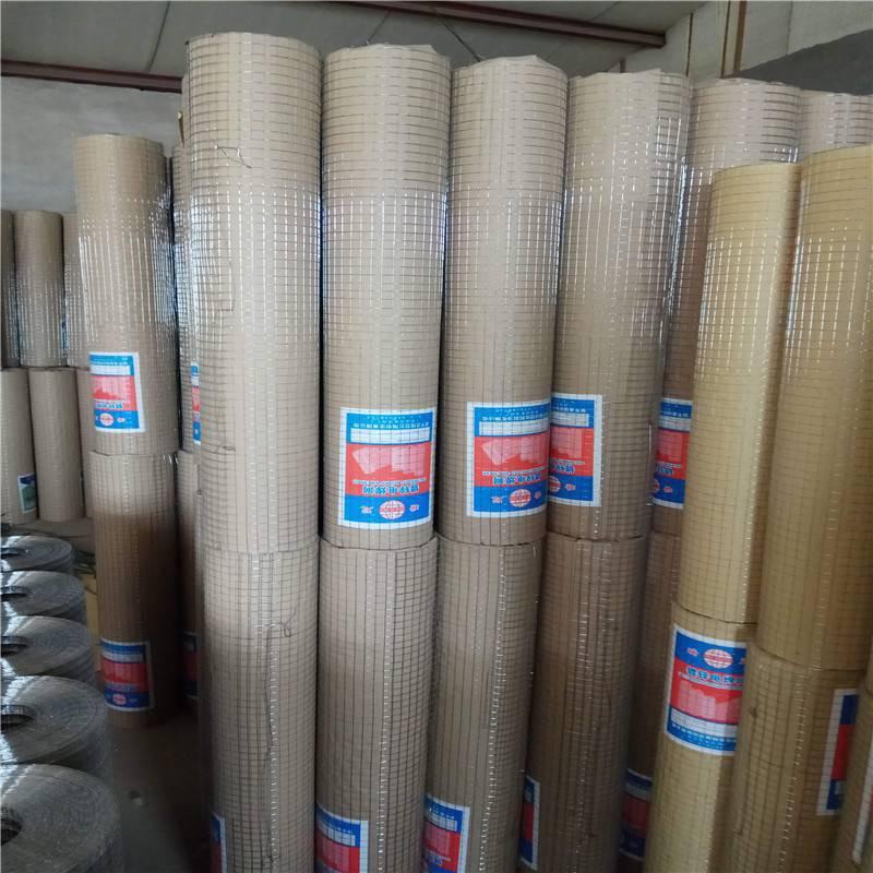 防护电焊网 电焊铁丝网 围山铁丝网