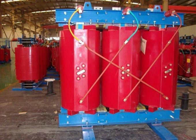 永州SCB10干式变压器低压