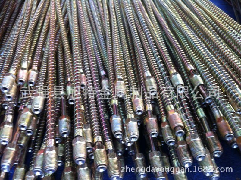 镀铜v镀铜定尺邦迪管厂家镀彩锌邦迪管刹车铁管折叠遮阳伞可爱图片
