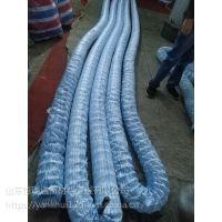 恒瑞通软式透水管价格 广西软式透水管厂家