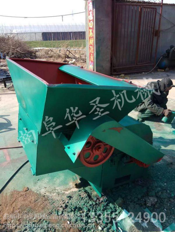 秸秆养殖粉碎机 粉碎机大小型号