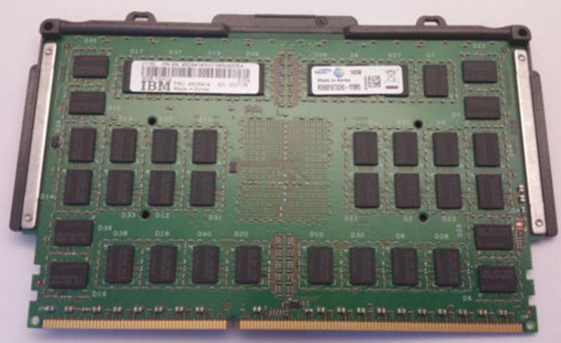 IBM 9117-MMB 9117-MMD 9179-MHB 9179-MHD专用内存
