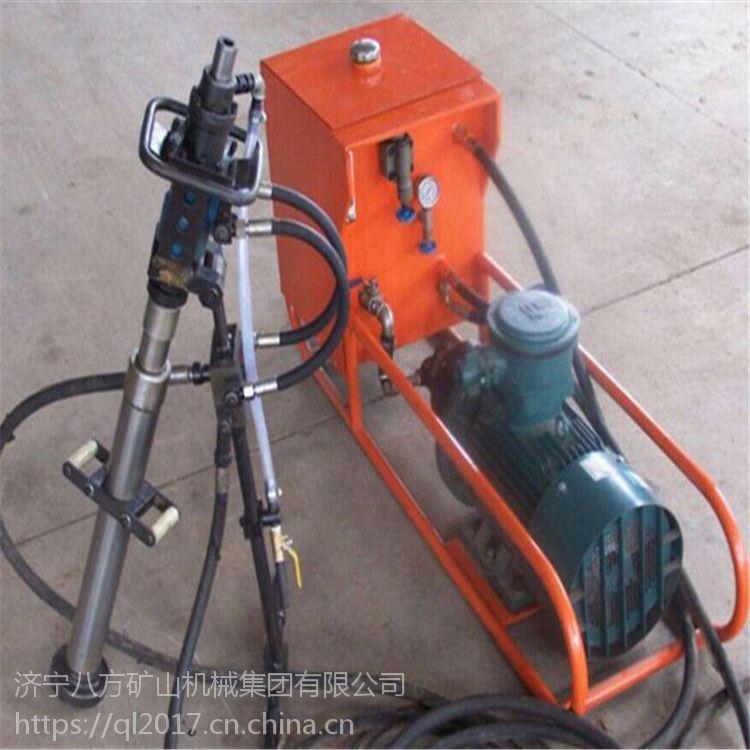 厂家直销 MYT-150/320C液压锚杆钻机 气动锚杆钻机