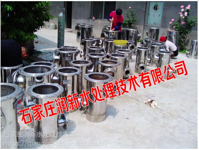 衡水厂家供应毛发过滤器,泳池水处理设备