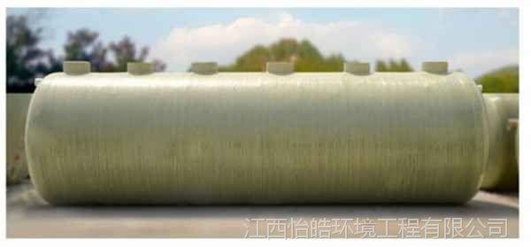 无动力污水处理设备生产厂家