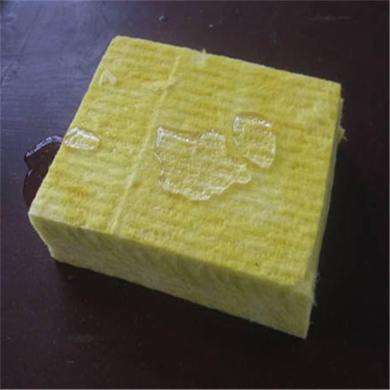 价格公道防火玻璃棉卷毡 电梯井玻璃棉板品质保证
