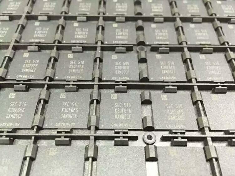 桃源优势收购回收进口字库H26M42003GMR