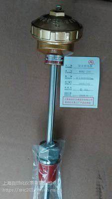 上海自动化仪表三厂WRN2-230装配式热电偶
