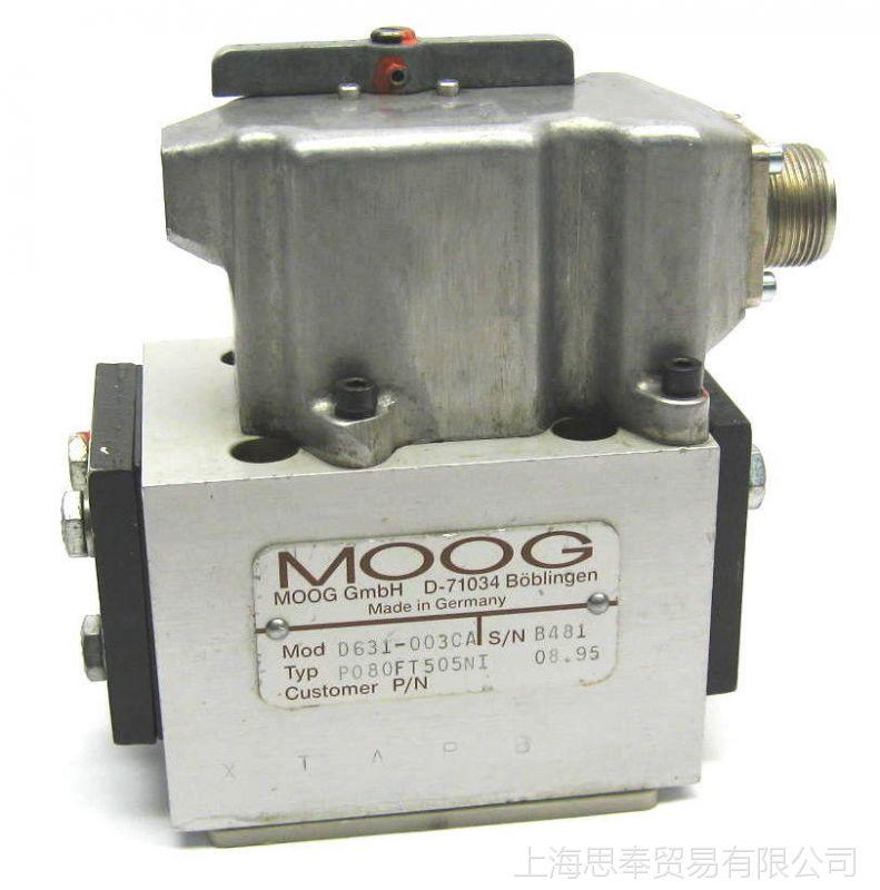 特价!原装 MOOG HPR18A1 RKP019SE12G2Z00 H1Y00 DS1 D951-2081-