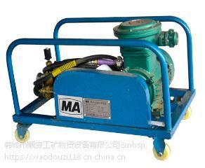 Bz-36-3型煤矿用防灭火阻化多用泵