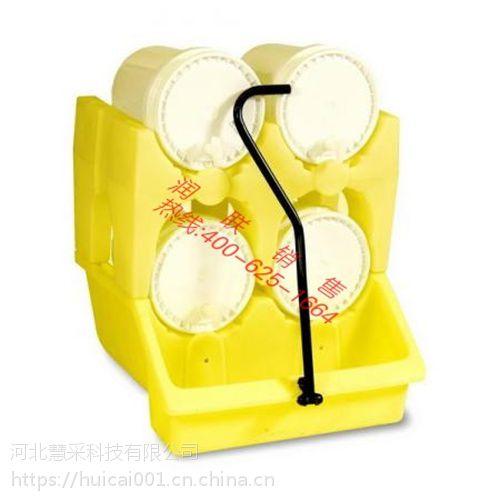 本溪小双桶叠放油桶架微型托架 6011-YE-M小双桶叠放油桶架微型托架什么牌子好