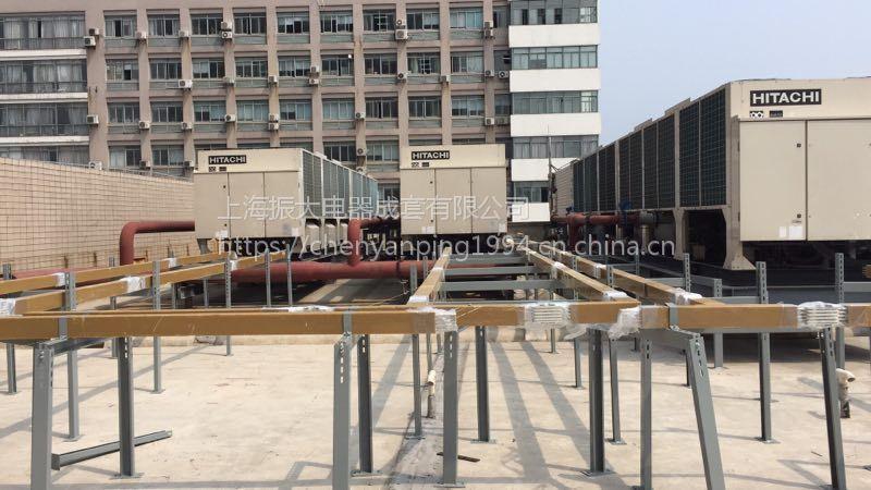 防水防雨室外铜母线槽带安装水平垂直树干式性能