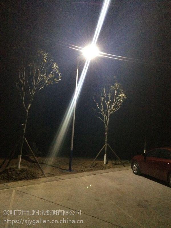 农村建设推荐用灯太阳能发电LED路灯 太阳能照明系统路灯