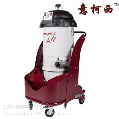 什么吸尘器性价比高立式工业吸尘器BULL UNO 2MOTORI双马达工业除尘设备意柯西