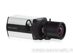 """北京供应 海康700TVL 1/3""""CCD 日夜型枪型摄像机 高清摄像机"""