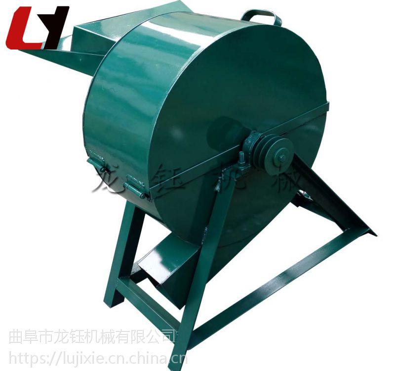 饲草打浆机 哪家的打浆机好用 饲料粗细能调