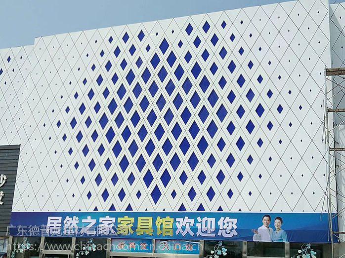 定做各种造型铝单板-室内波浪形设计弧形铝单板幕墙