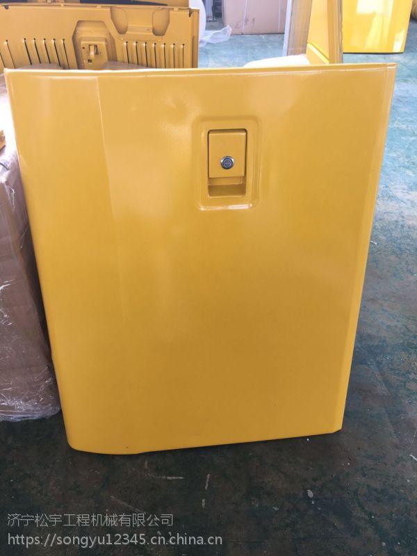 济宁松宇现货供应小松挖掘机配件pc240-8MO左侧带锁侧门