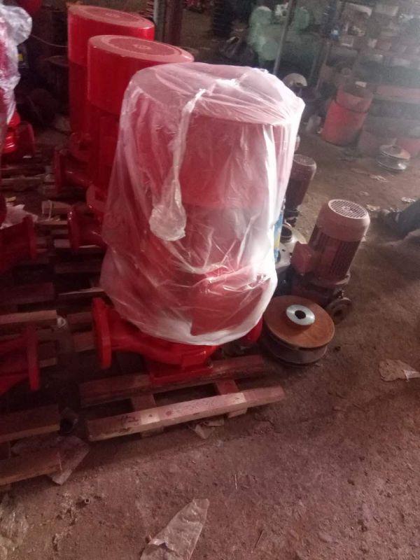 自动喷淋泵压力XBD7.7/30G-L生产低价(带3CF认证)AB签。