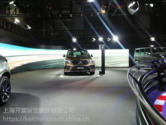 上海开宸助力广州车展:那些或许能颠覆未来的新科技,也得从脚下的每一步开始