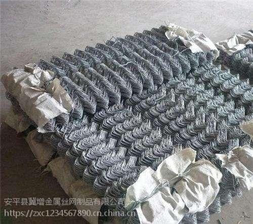 厂家供应用于坡面山体的绿化防护边坡勾花网定制规格型号齐全