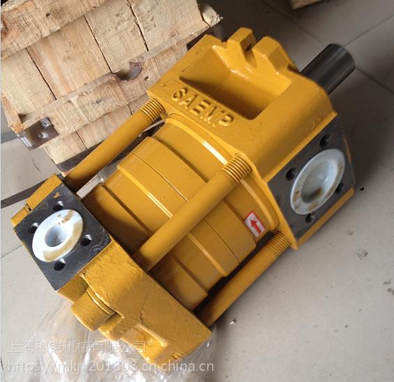 上海穆铠优质NB2-G10F齿轮泵