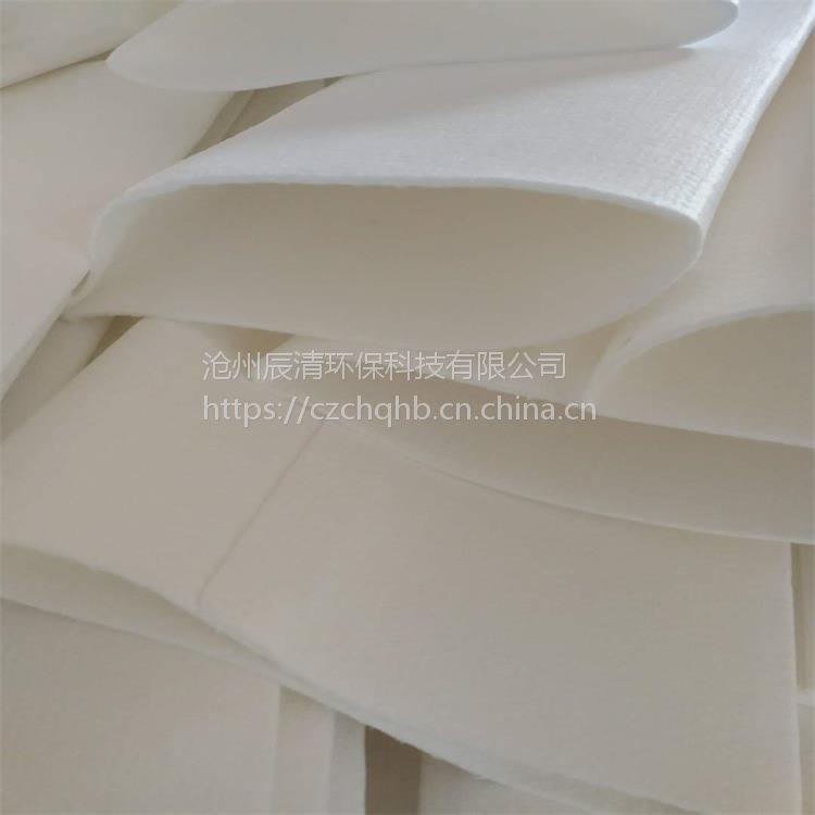 供应河北除尘布袋500克标准尺寸133*2000