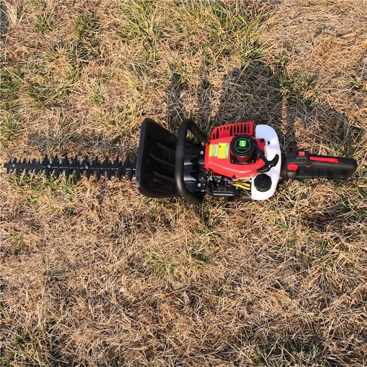 公园美化环境绿篱机 高效率绿篱机
