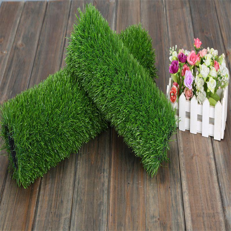 幼儿园人造草坪怎样选择