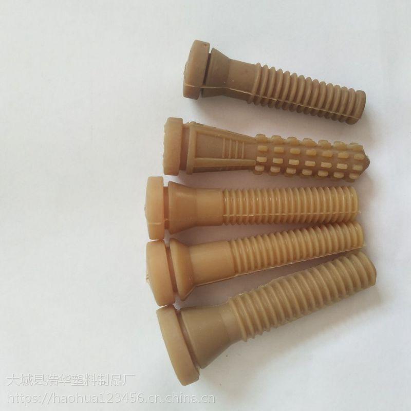 安徽橡胶棒价格 供应脱毛棒 家禽屠宰专用天然橡胶打毛棒 拔毛棒