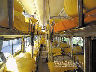 烟台奔驰slk350 九江到南平市的客车/多少钱