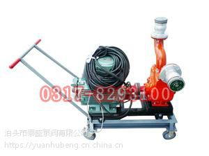 江西泰盛滑片泵原装现货质量保证