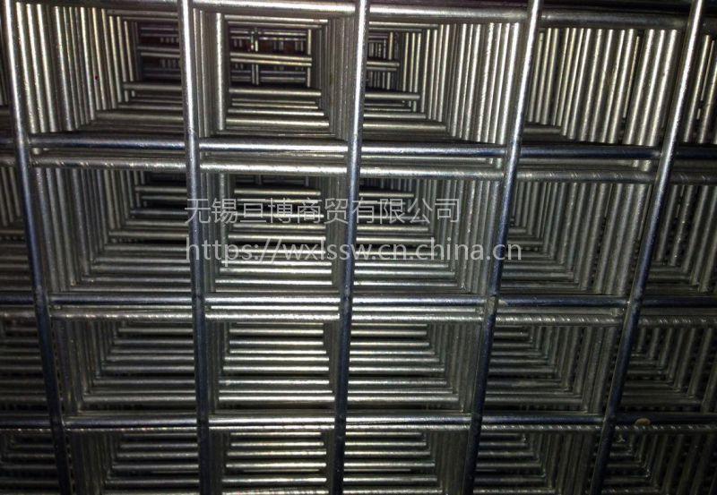 连云港亘博低碳钢丝建筑网片加工定制厂家供应