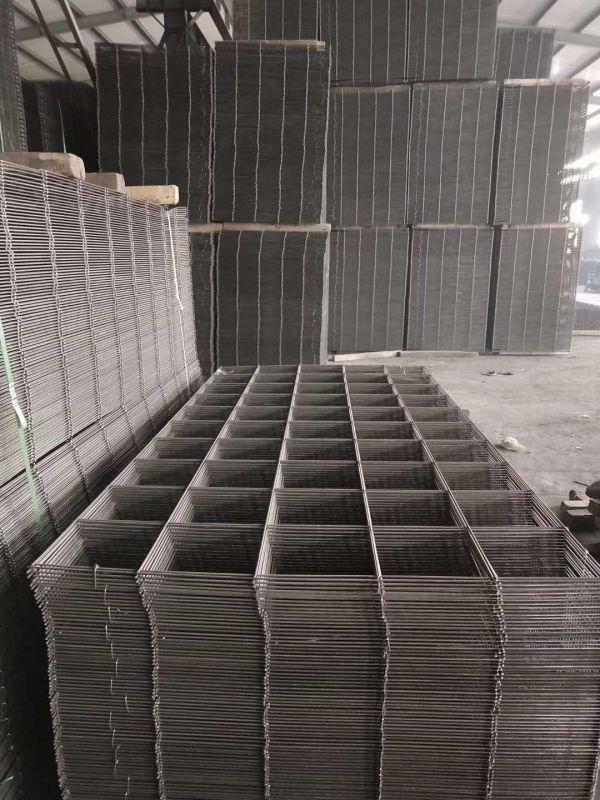 安庆镀锌电焊网片价格 焊接铁丝网片
