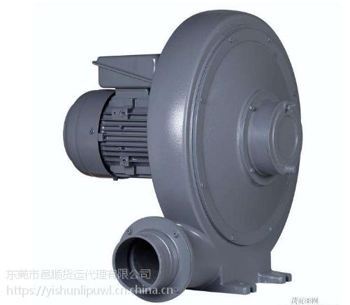 鼓风机从台湾至大陆小三通海运,鼓风机台湾至大陆正式报关进口清关服务