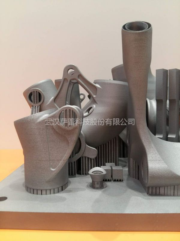 国内优质汽车铝合金金属3D打印服务商