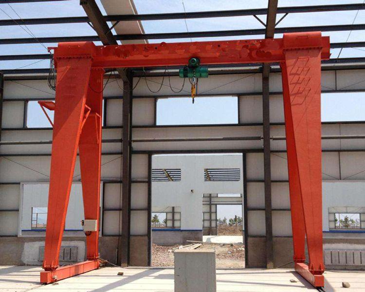收购/出售5吨10吨16吨20吨32吨二手龙门吊门式起重机22米